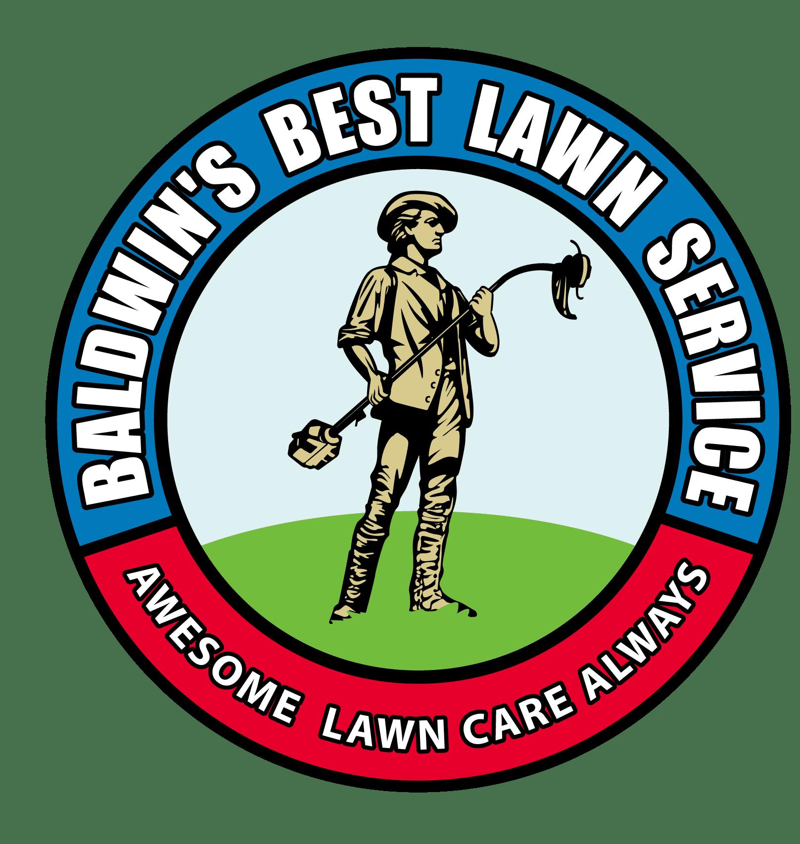 Baldwin's Best Lawn Service