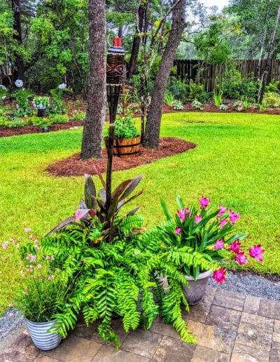 daphne yard cleanup services